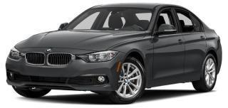 Used 2017 BMW 320 i xDrive for sale in Fort Saskatchewan, AB