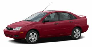 Used 2007 Ford Focus for sale in Cornwall, ON