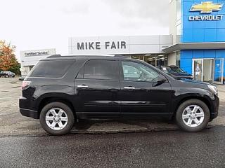 Used 2014 GMC Acadia SLE2 for sale in Smiths Falls, ON