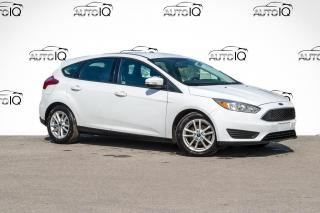 Used 2015 Ford Focus SE for sale in Barrie, ON