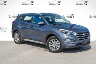 Used 2018 Hyundai Tucson SUNROOF|HEATED WHEEL|HEATED SEATS for sale in Barrie, ON