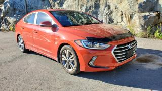 Used 2017 Hyundai Elantra GL for sale in Sudbury, ON