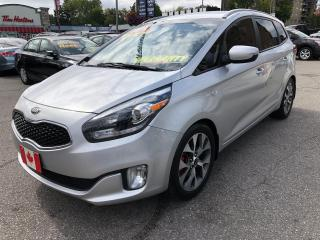 Used 2014 Kia Rondo LX w/3rd Row for sale in Scarborough, ON