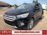Photo of Black 2018 Ford Escape