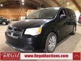 Photo of Black 2013 Dodge Grand Caravan