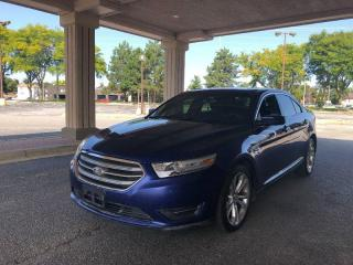 Used 2013 Ford Taurus for sale in Windsor, ON
