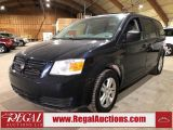 Photo of Blue 2010 Dodge Grand Caravan