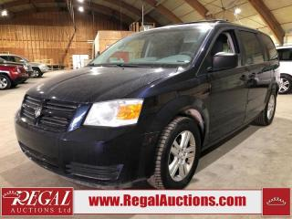 Used 2010 Dodge Grand Caravan 4D Wagon for sale in Calgary, AB