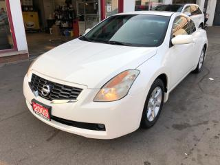 Used 2009 Nissan Altima 2.5 S for sale in Hamilton, ON