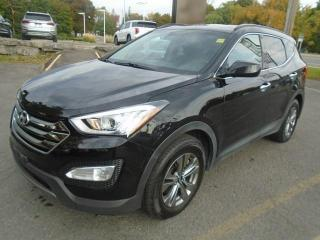 Used 2015 Hyundai Santa Fe Sport 2.4 Premium for sale in Ottawa, ON