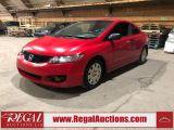Photo of Red 2009 Honda Civic