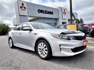 Used 2016 Kia Optima LX+ for sale in Orléans, ON