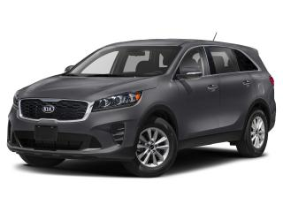 New 2020 Kia Sorento EX V6 for sale in Coquitlam, BC