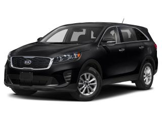 New 2020 Kia Sorento LX+ V6 for sale in Coquitlam, BC