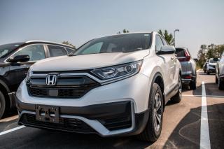 New 2020 Honda CR-V LX 4WD CRV 5 DOORS for sale in Woodstock, ON