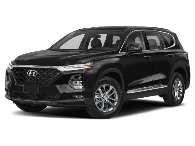 2020 Hyundai Santa Fe 2.4L Preferred AWD NO OPTIONS