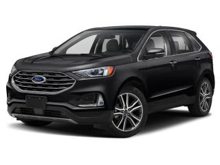 New 2020 Ford Edge SEL AWD for sale in Hawkesbury, NS