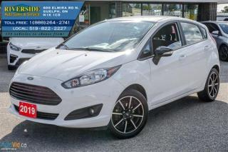 Used 2019 Ford Fiesta SE for sale in Guelph, ON