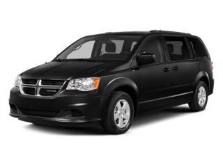 Used 2014 Dodge Grand Caravan SXT Plus - DVD, Power Sliding Doors, Backup Cam! for sale in Kingston, ON