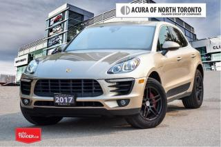 Used 2017 Porsche Macan S for sale in Thornhill, ON