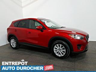 Used 2016 Mazda CX-5 GS Automatique TOIT OUVRANT - A/C -Caméra de Recul for sale in Laval, QC