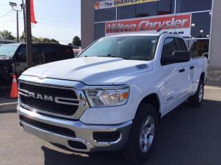 New 2021 RAM 1500 TRADESMAN 4X4 / SXT GRP / 5.7L HEMI W/ MDS for sale in Milton, ON