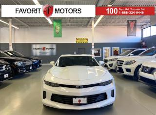 Used 2018 Chevrolet Camaro 1LT *CERTIFIED!*|BACKUPCAM|SIRIUSXM|SPORTMODE|+++ for sale in North York, ON