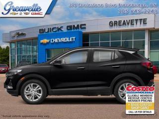 New 2020 Buick Encore GX Essence for sale in Bracebridge, ON