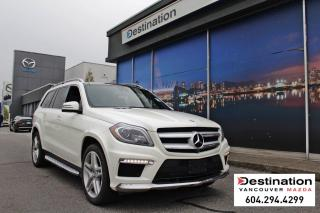 Used 2014 Mercedes-Benz GL-Class $36,386!! A Weekend Sale Only! for sale in Vancouver, BC