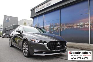 Used 2019 Mazda MAZDA3 GT- $24,869!! A Weekend Sale Only! for sale in Vancouver, BC