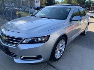 Used 2019 Chevrolet Impala 4dr Sdn Premier w/2LZ for sale in Hamilton, ON