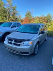 Used 2009 Dodge Grand Caravan SE for sale in Sturgeon Falls, ON