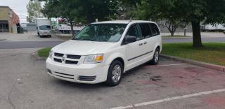 Used 2009 Dodge Grand Caravan 119