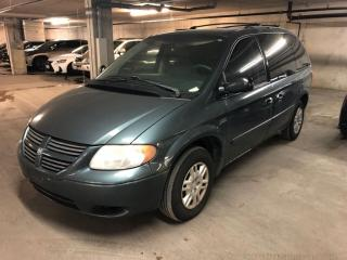Used 2006 Dodge Caravan 4dr SE for sale in Concord, ON