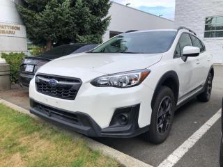 Used 2019 Subaru XV Crosstrek Convenience for sale in North Vancouver, BC