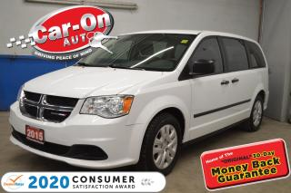 Used 2015 Dodge Grand Caravan 7 PASSENGER LOW LOW PAYMENTS !! for sale in Ottawa, ON