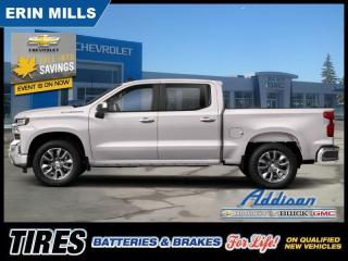 New 2020 Chevrolet Silverado 1500 LTZ  - Leather Seats for sale in Mississauga, ON