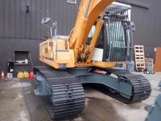 Used 2017 Liebherr R926 LC Steel Tracked Excavator Diesel for sale in Burnaby, BC