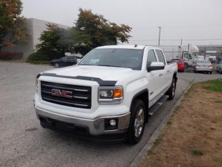 Used 2014 GMC Sierra 1500 SLE Crew Cab 4WD All Terrain for sale in Burnaby, BC