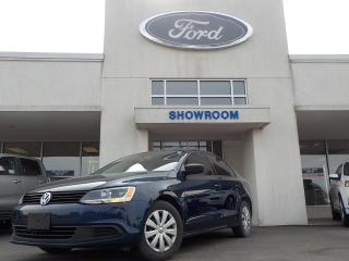 Used 2013 Volkswagen Jetta 2.0L Trendline+ (A6) for sale in Mount Brydges, ON