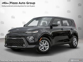 New 2021 Kia Soul EX for sale in Richmond Hill, ON