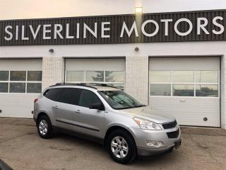 Used 2011 Chevrolet Traverse LS for sale in Winnipeg, MB