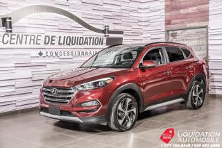 Used 2017 Hyundai Tucson SE+AWD+1.6T+TOIT+MAGS for sale in Laval, QC