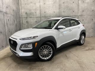 Used 2020 Hyundai KONA Preferred AWD 2.0L CARPLAY ANDROID CAMERA SIEGES ET VOLANT CHAUFFANT for sale in St-Nicolas, QC