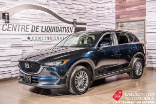 Used 2018 Mazda CX-5 GS for sale in Laval, QC