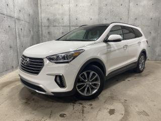 Used 2018 Hyundai Santa Fe XL XL Luxury AWD V6 7PASSAGERS CAMERA SIEGES CHAUFFANT for sale in St-Nicolas, QC