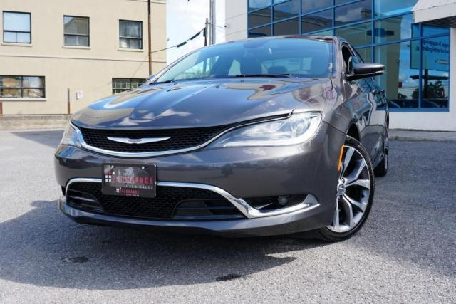2016 Chrysler 200 ""