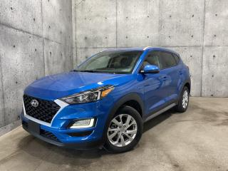Used 2020 Hyundai Tucson Preferred AWD * GARANTIE * APPLE CARPLAY * CAMERA * SIEGES CHAUFFANT for sale in St-Nicolas, QC