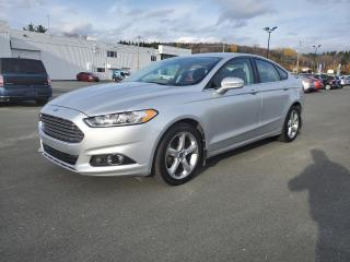 Used 2013 Ford Fusion SE, BAS KM,  MAG,  SIEGES CHAUFFANT, for sale in Vallée-Jonction, QC