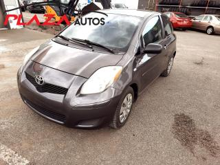 Used 2010 Toyota Yaris 3dr HB Auto CE for sale in Beauport, QC